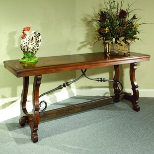 Verona Console Table by Eastern Legends Top Reviews