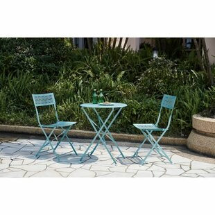 Aplin 2 Seater Bistro Set By Sol 72 Outdoor