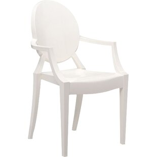 Louis Ghost Side Chair (Set of 2) Kartell