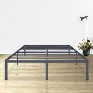 Yetter Bed Frame