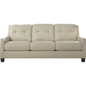stouffer leather sofa - Sofa Leather