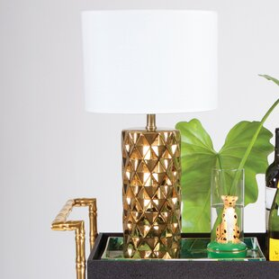 Geo 19 Table Lamp