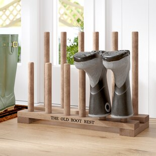 Boot Storage By Brambly Cottage