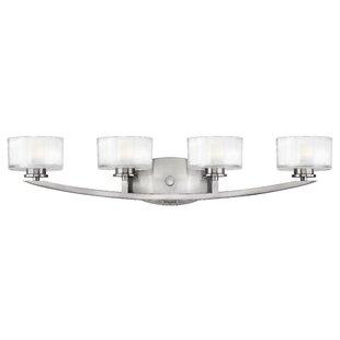 Lutz 4-Light LED Vanity Li..