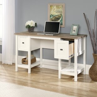 Modest Computer Desk Decoration Ideas