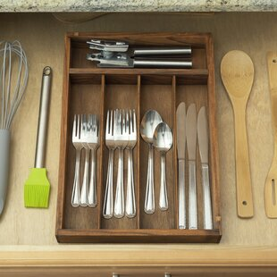 Kitchen Drawer Organizers You Ll Love