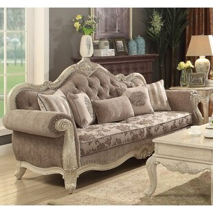 Find the perfect Lorentz Sofa by Rosdorf Park Reviews (2019) & Buyer's Guide
