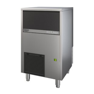 209 lb. Daily Production Freestanding Ice Maker
