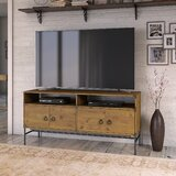 TV Stand for TVs up to 70 by Kathy Ireland Home by Bush Furniture