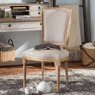 Westrick Side Chair by Ophelia & Co. 2019 Sale