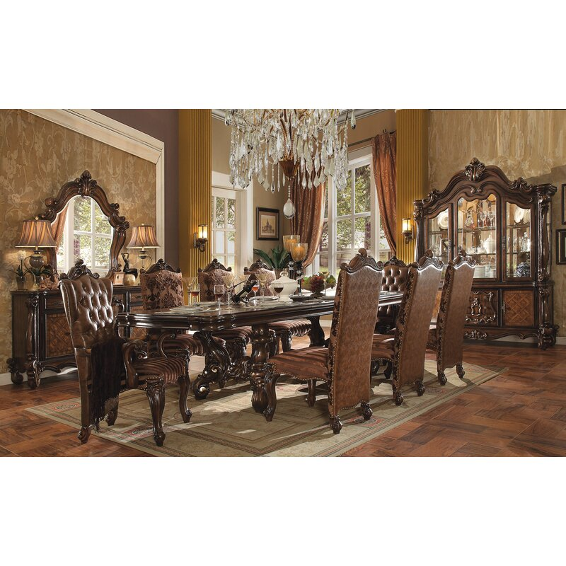 Versailles China Cabinet