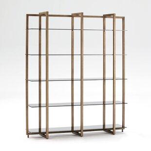 Evesham Bookcase By Ebern Designs