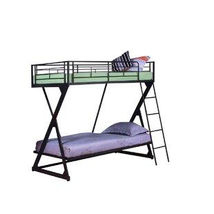 Chiu Twin Bunk Bed