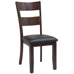 TTP Furnish Side Chair (Set of 2)