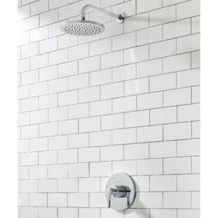 Buy clear Studio Water Saving Diverter Tub and Shower Faucet with Valve ByAmerican Standard