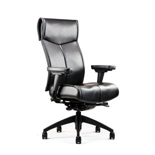 NV Executive Chair by Neutral Posture Bargain