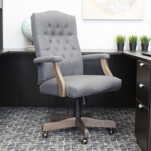 selway highback executive chair