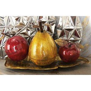 Dresden Fruit Sculpture