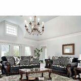 Otterson 2 Piece Living Room Set by Astoria Grand
