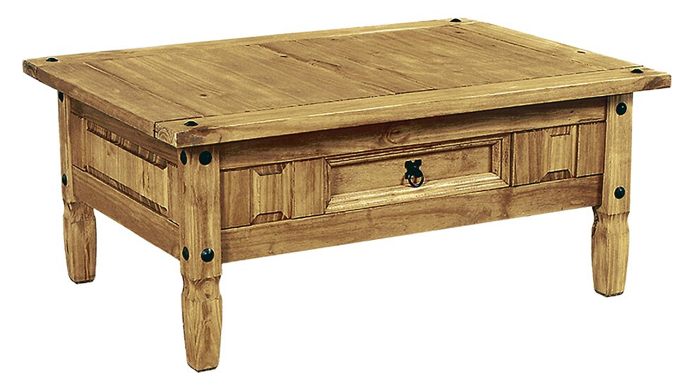 Abelia Coffee Table With Storage