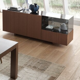 Rossetto USA Tecla Buffet Table