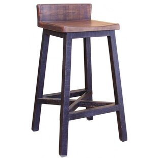 Wein 30 Bar Stool Gracie Oaks