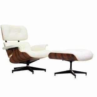 Swivel Chair Ottoman Wayfair