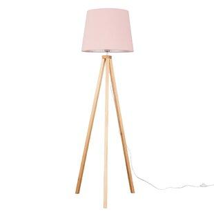 Elinor 159cm Tripod Floor Lamp
