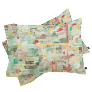 Jacqueline Maldonado Mosaic Pillowcase
