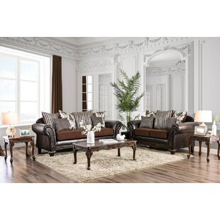 Astoria Grand Metz Configurable Living Room Set