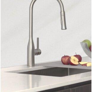 28 inch kitchen sink wayfair 25 x 18 undermount kitchen sink workwithnaturefo