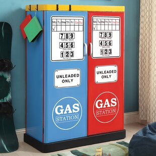 Comparison Alan Armoire by Zoomie Kids Reviews (2019) & Buyer's Guide