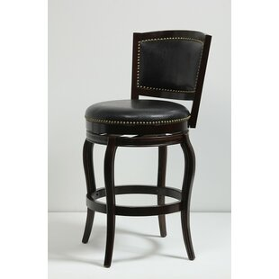 Dilbeck Bar Stool Charlton Home
