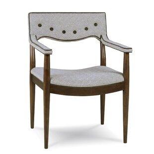 Gullickson Arm Chair (Set of 2) by Brayde..