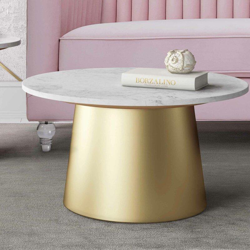 Plumerville Coffee Table Allmodern