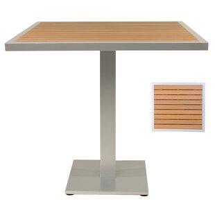 Adriano Teak Bar Table