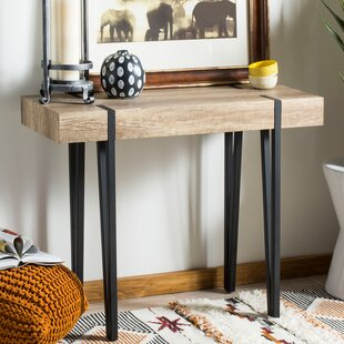 Ricarda Console Table by Ivy Bronx Design