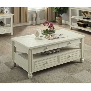 Best Price Massimo Coffee Table ByAlcott Hill