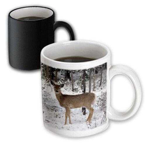 Symple Stuff Borchert Deer Coffee Mug Wayfair
