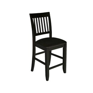 Comparison Dabrowski 24 Bar Stool (Set of 2) by Winston Porter Reviews (2019) & Buyer's Guide