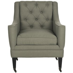 Mankin Armchair by Dar by Home Co