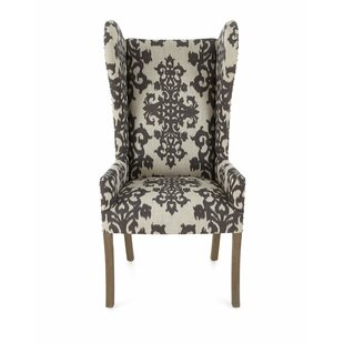 Jamar Arm Chair World Menagerie