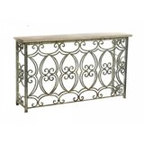 Roman Console Table by ellahome