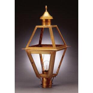 Gill 1-Light Lantern Head by A..