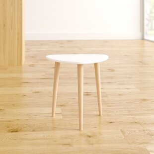 Bruno Side Table By Norden Home
