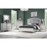 Ohatchee Luccien Standard Configurable Bedroom Set by Rosdorf Park