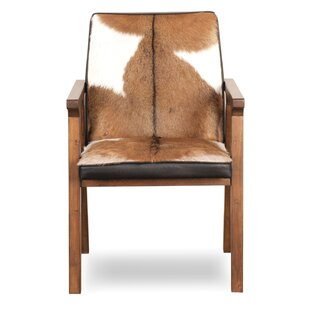 Best Price Apperson Arm Chair by Union Rustic