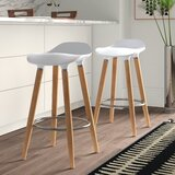 26 Bar Stool (Set of 2) by Ebern Designs