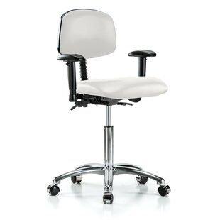 Task Chair by Perch Chairs & Stools 2019 Online