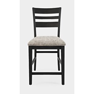 Berea 24 Bar Stool (Set of 2) Ivy Bronx